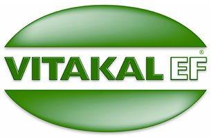 Logo Vitakal EF Kalkstromatras