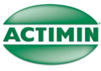 Logo Actimin Gesteentemeel