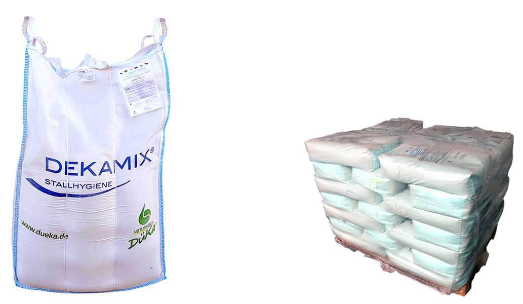 Dekamix Stalhygiëne Big Bag 1000 kg