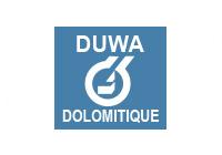 Logo Duwa Dolomitique Landbouwkalk